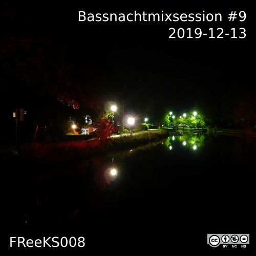 Bassnachtmixsession #7
